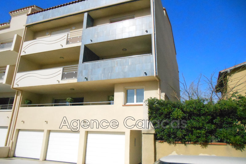 Photo n°3 - Vente appartement Canet-en-Roussillon 66140 - 208 000 €
