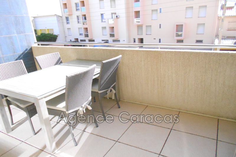 Photo n°2 - Vente appartement Canet-en-Roussillon 66140 - 208 000 €