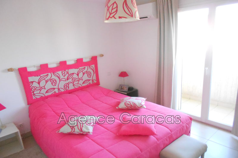 Photo n°7 - Vente appartement Canet-en-Roussillon 66140 - 208 000 €