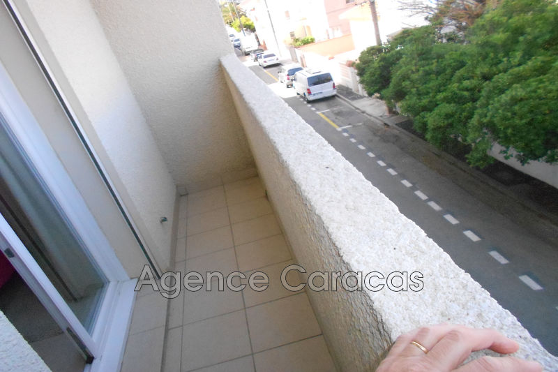 Photo n°8 - Vente appartement Canet-en-Roussillon 66140 - 208 000 €