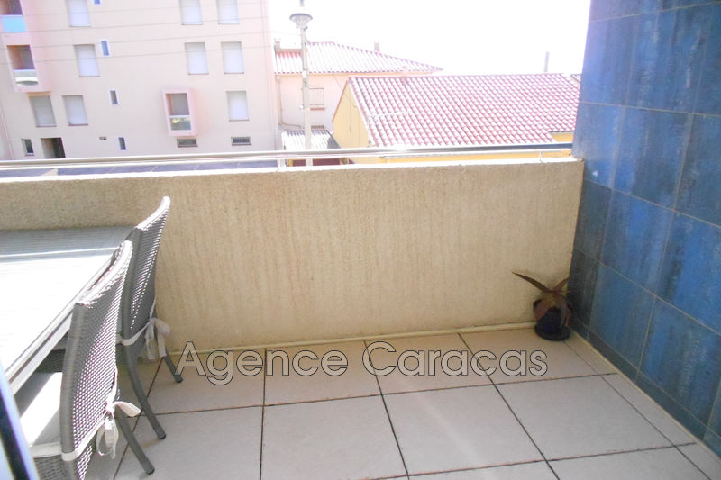 Photo n°11 - Vente appartement Canet-en-Roussillon 66140 - 208 000 €