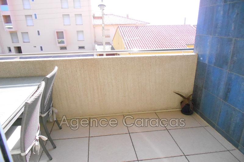 Photo n°11 - Vente appartement Canet-en-Roussillon 66140 - 206 000 €