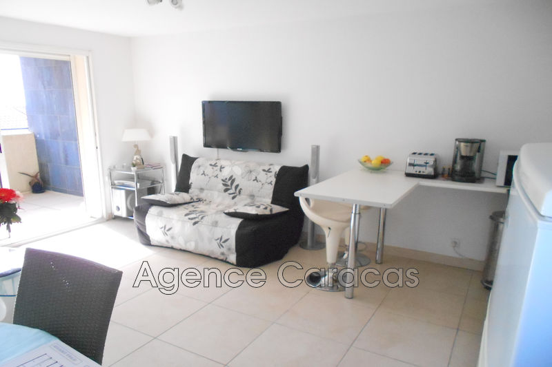 Photo n°14 - Vente appartement Canet-en-Roussillon 66140 - 208 000 €