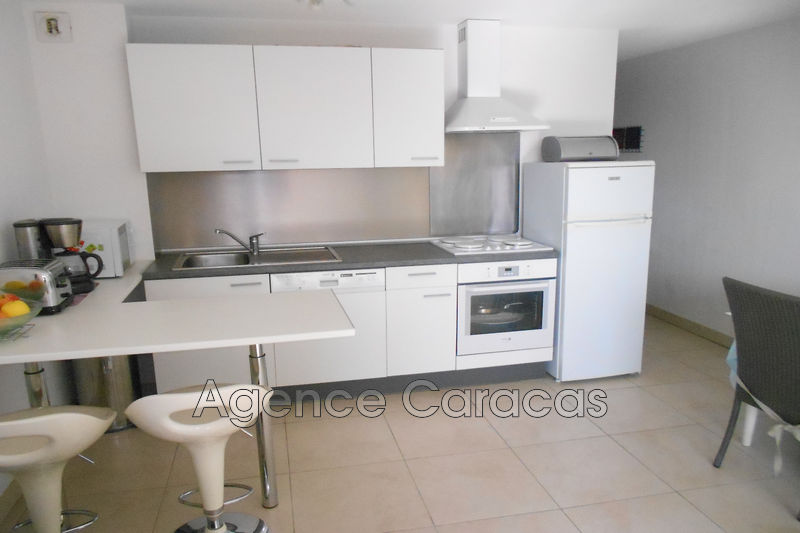 Photo n°15 - Vente appartement Canet-en-Roussillon 66140 - 208 000 €