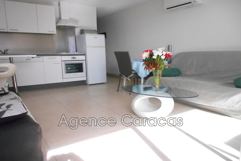 Photo n°4 - Vente appartement Canet-en-Roussillon 66140 - 208 000 €