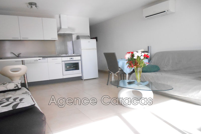 Photo n°1 - Vente appartement Canet-en-Roussillon 66140 - 208 000 €