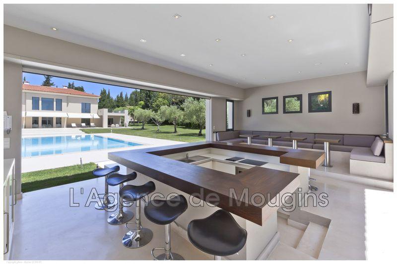Photo n°3 - Location Maison villa Mougins 06250 - Prix sur demande