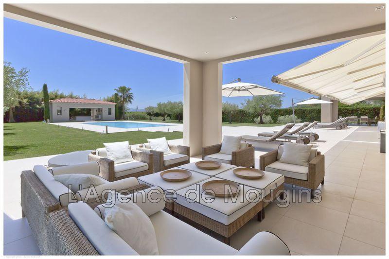 Photo n°4 - Location Maison villa Mougins 06250 - Prix sur demande