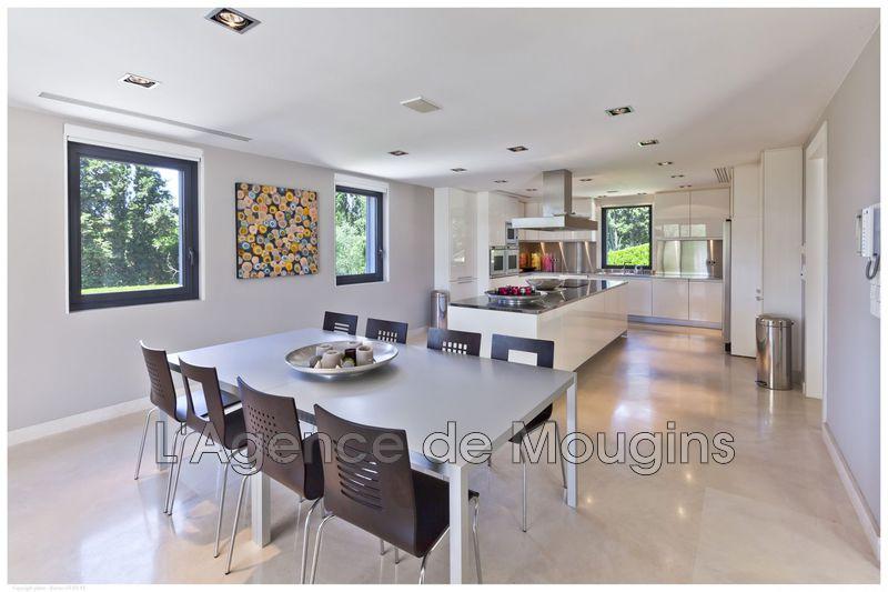 Photo n°7 - Location Maison villa Mougins 06250 - Prix sur demande