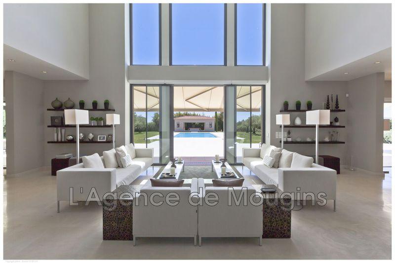 Photo n°5 - Location Maison villa Mougins 06250 - Prix sur demande