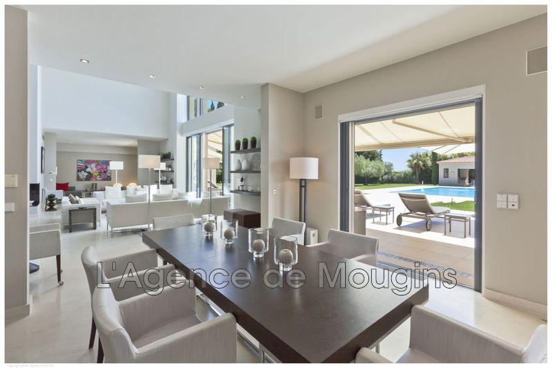 Photo n°8 - Location Maison villa Mougins 06250 - Prix sur demande