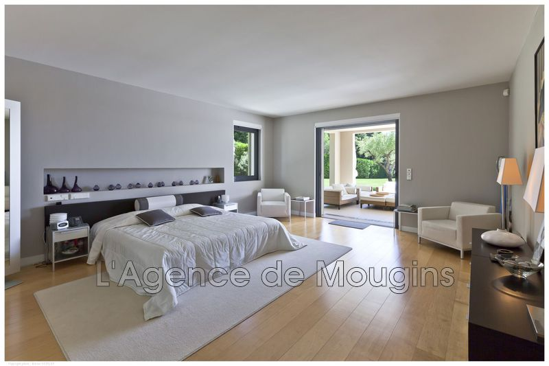 Photo n°10 - Location Maison villa Mougins 06250 - Prix sur demande