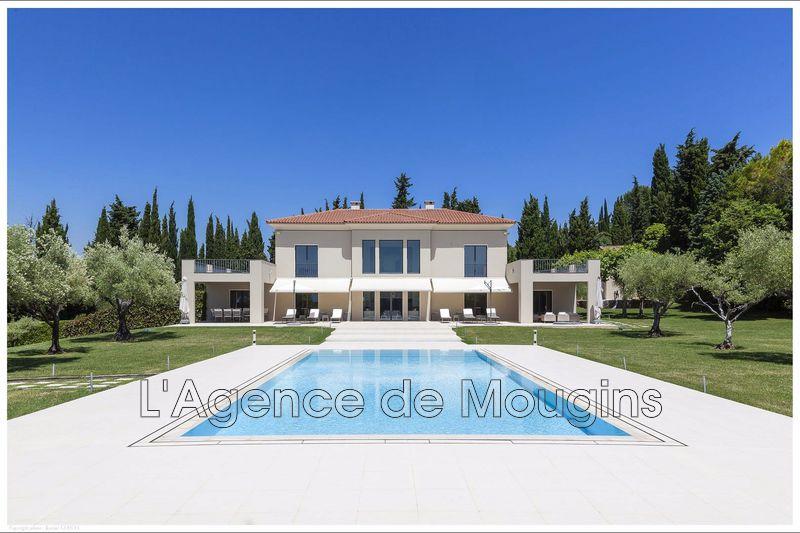 Photo n°1 - Location Maison villa Mougins 06250 - Prix sur demande