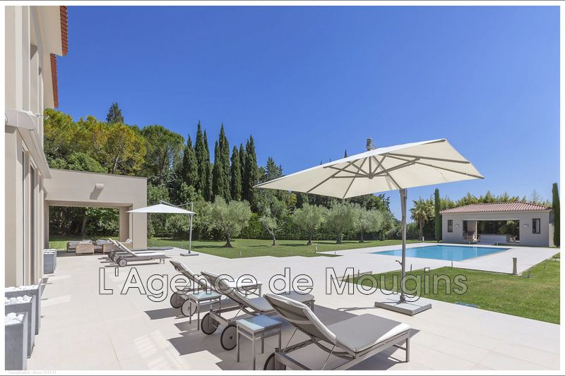 Photo n°2 - Location Maison villa Mougins 06250 - Prix sur demande