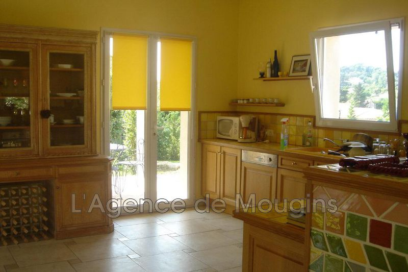 Photo n°4 - Location Maison villa Mougins 06250 - 6 500 €