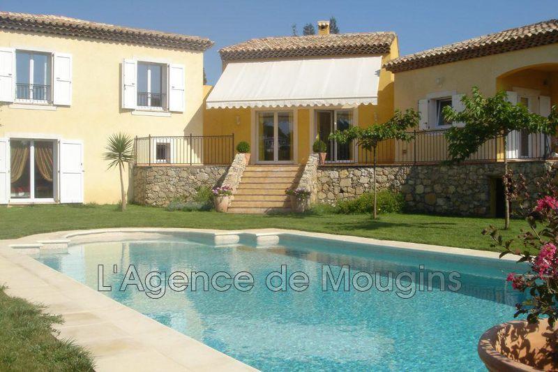 Photo n°5 - Location Maison villa Mougins 06250 - 6 500 €