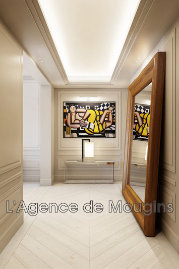 Photo n°8 - Vente appartement Cannes 06400 - 1 430 000 €