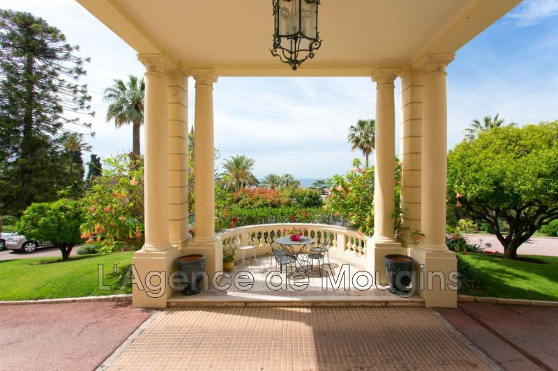 Photo n°1 - Vente appartement Cannes 06400 - 1 430 000 €