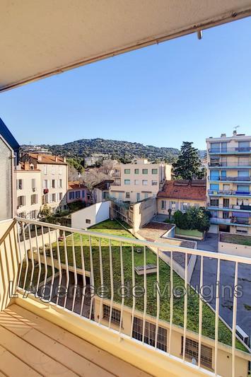 Photo Appartement Cannes Cannes republique,   achat appartement  1 pièce   28m²