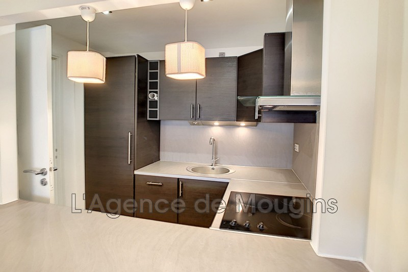 Photo Appartement Le Cannet Carnot europe,   achat appartement  2 pièces   42 m²