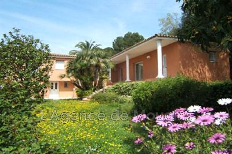 Photo n°1 - Vente Maison villa Mougins 06250 - 785 000 €