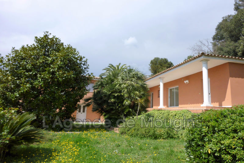 Photo n°2 - Vente Maison villa Mougins 06250 - 785 000 €