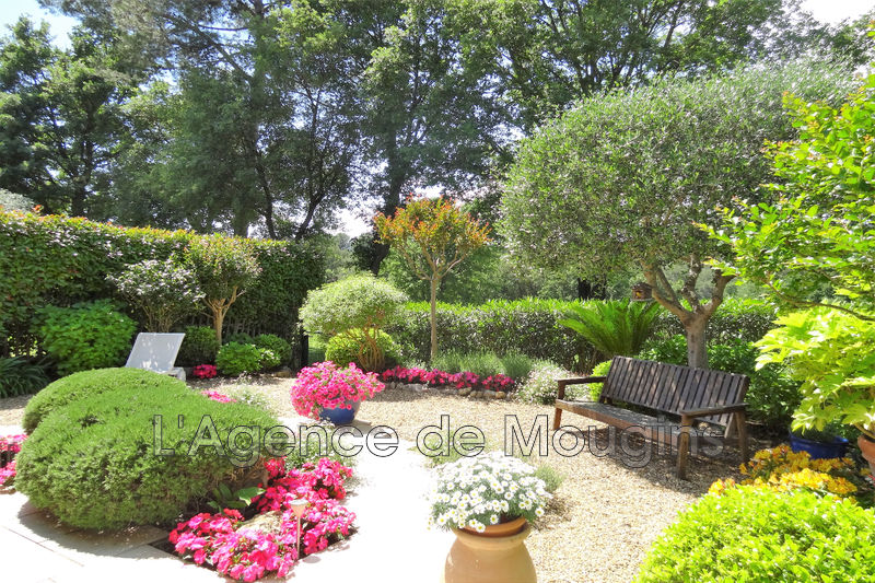 Photo n°6 - Vente Maison villa Mougins 06250 - 695 000 €