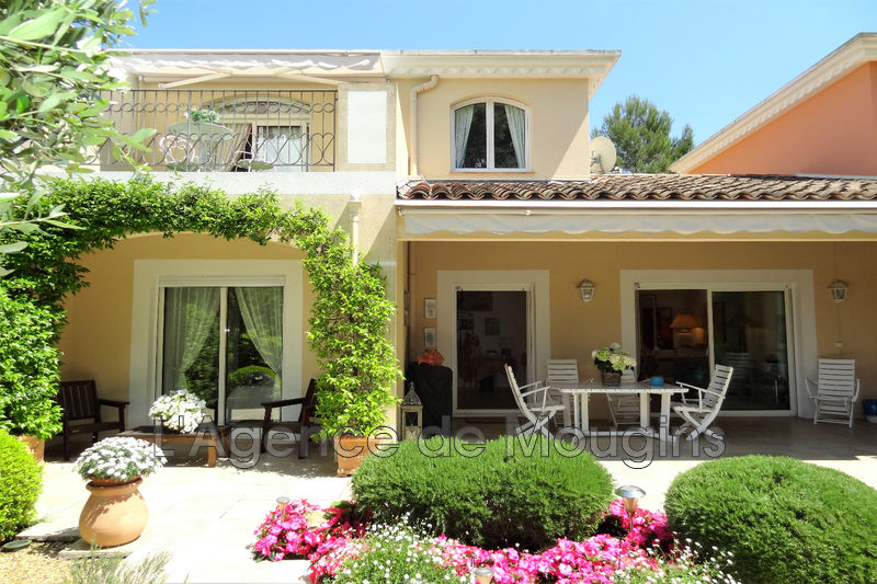 Photo n°2 - Vente Maison villa Mougins 06250 - 695 000 €
