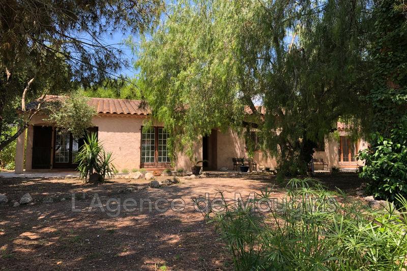 Photo n°1 - Vente Maison villa Mougins 06250 - 550 000 €