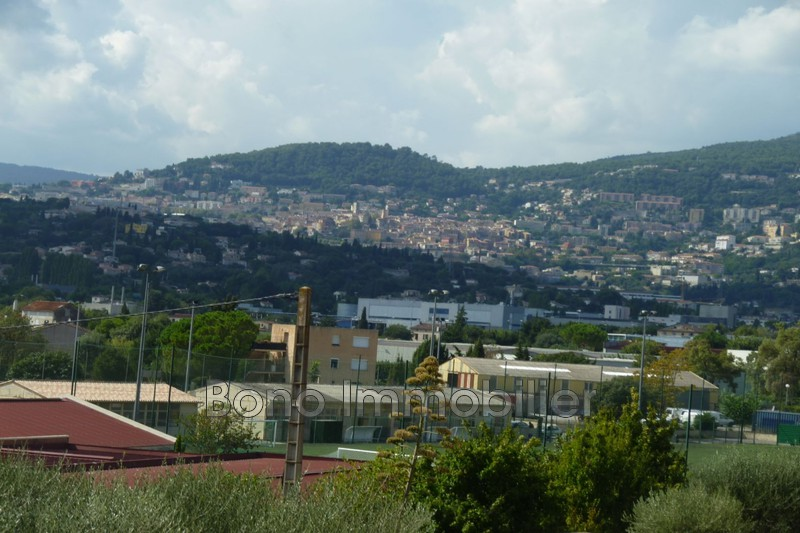 Photo n°3 - Vente appartement Grasse 06130 - 211 000 €