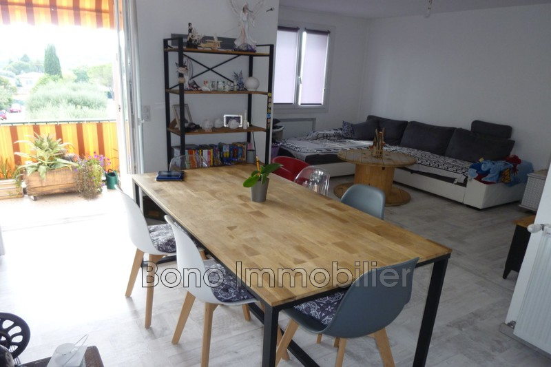 Photo n°1 - Vente appartement Grasse 06130 - 211 000 €