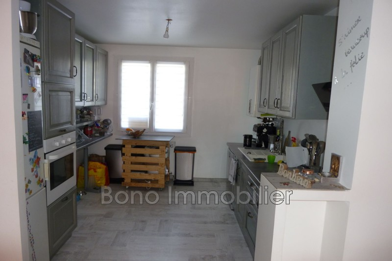 Photo n°4 - Vente appartement Grasse 06130 - 211 000 €