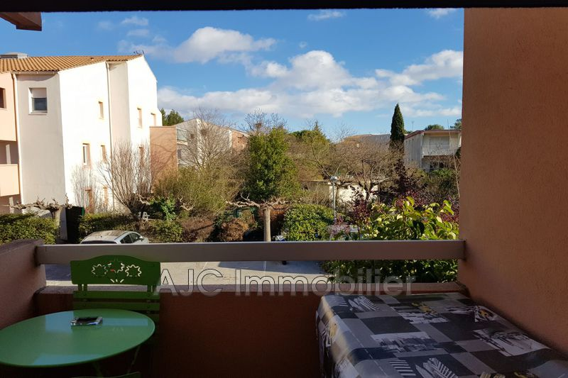 Photo n°1 - Location appartement Montpellier 34000 - 425 €