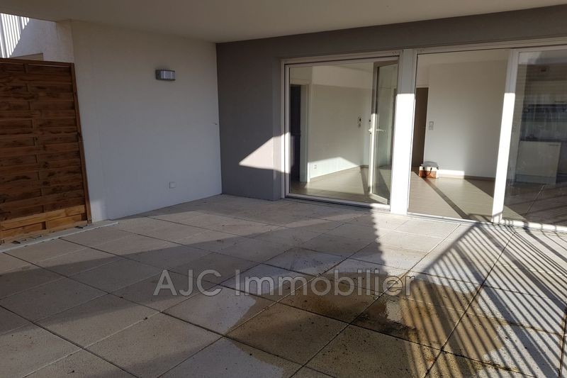 Photo n°4 - Location appartement Montpellier 34070 - 1 055 €