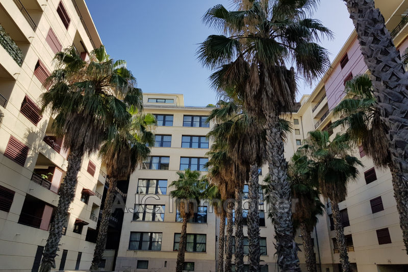 Photo n°3 - Location appartement Montpellier 34090 - 690 €