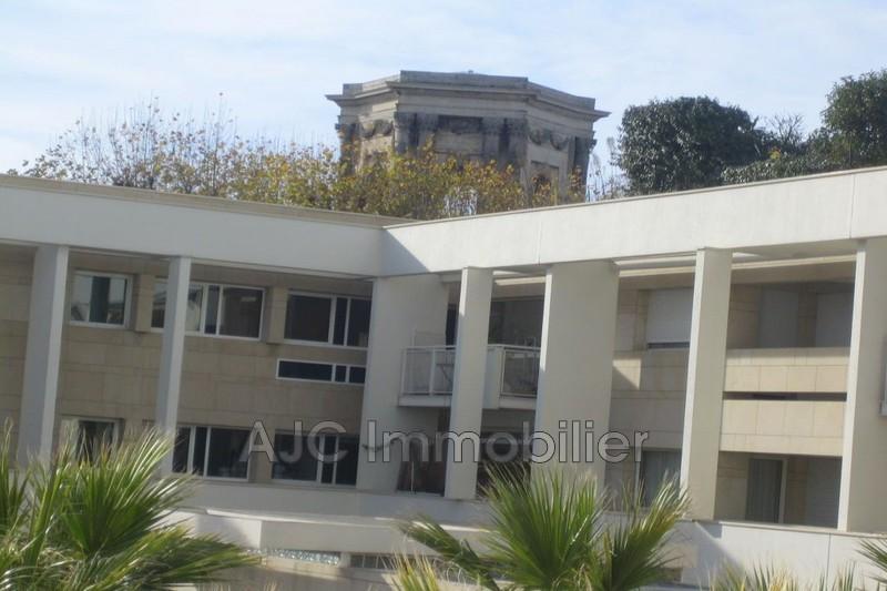 Photo n°2 - Location appartement Montpellier 34000 - 650 €