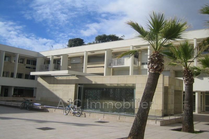 Photo n°1 - Location appartement Montpellier 34000 - 650 €