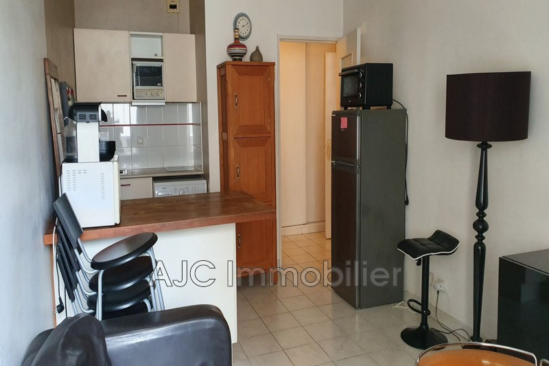 Photo n°5 - Location appartement Montpellier 34000 - 650 €