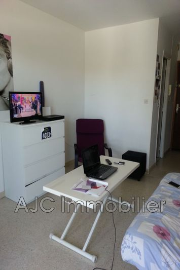 Photo n°2 - Location appartement Montpellier 34090 - 413 €