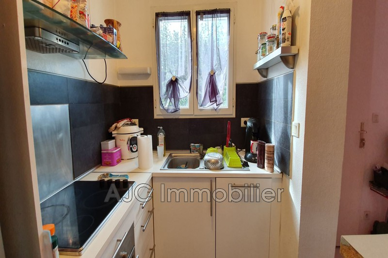 Photo n°3 - Location maison de ville Montpellier 34080 - 680 €