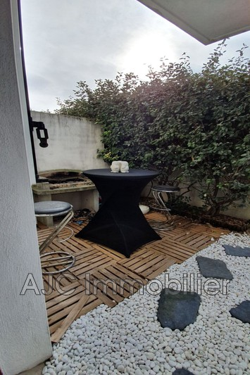 Photo n°1 - Location maison de ville Montpellier 34080 - 680 €