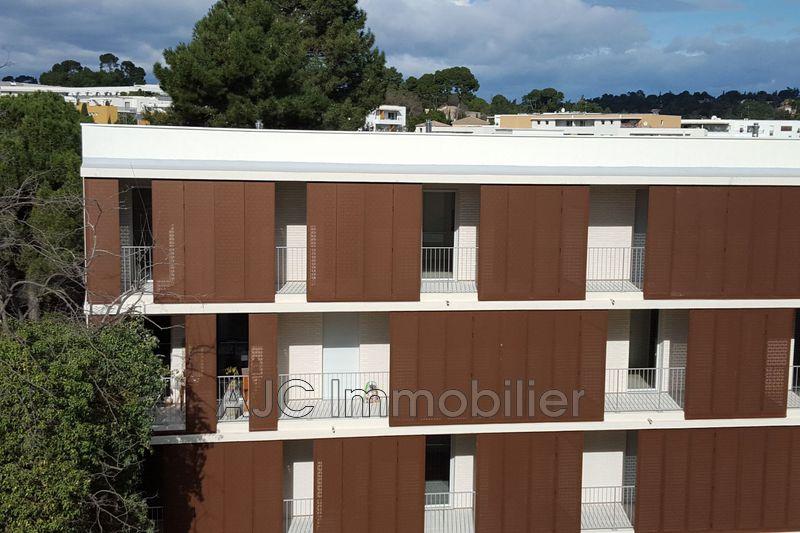 Photo n°3 - Vente appartement Montpellier 34000 - 306 500 €