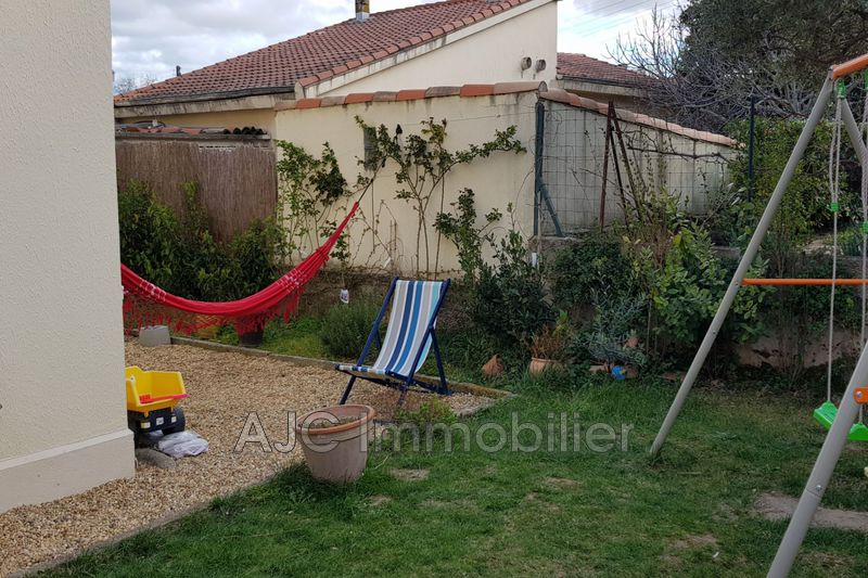 Photo n°7 - Vente maison Montpellier 34090 - 365 000 €