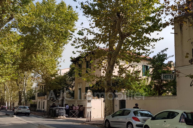 Achat Appartement Montpellier Boutonnet