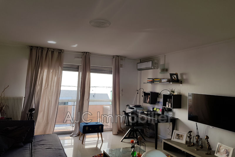 Photo n°2 - Vente appartement Montpellier 34090 - 250 000 €