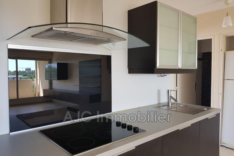 Photo n°1 - Vente appartement Montpellier 34090 - 147 000 €