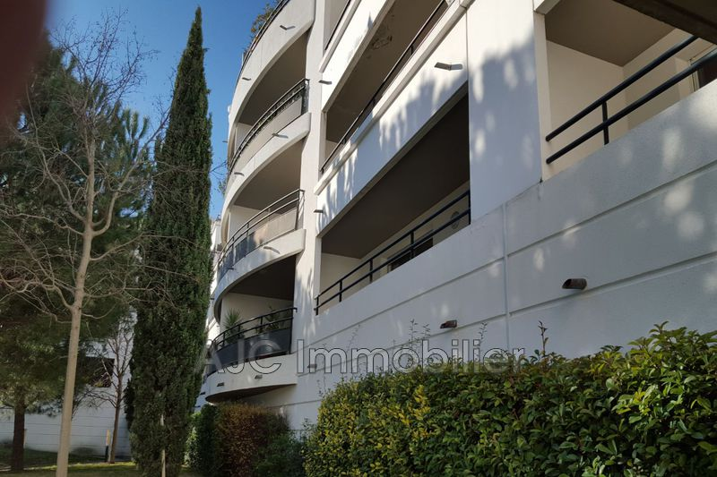 Photo n°4 - Vente appartement Montpellier 34090 - 165 000 €