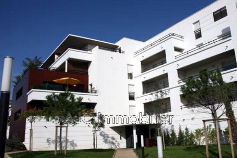 Photo Apartment Montpellier Aiguelongue,   to buy apartment  2 room   42m²