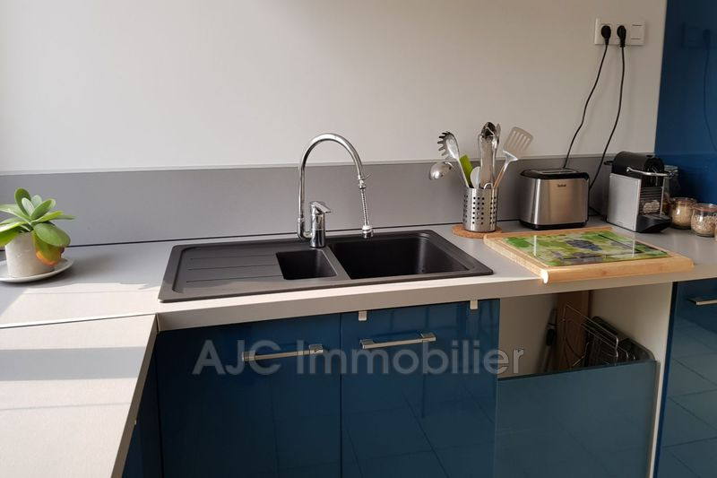 Photo n°2 - Vente appartement Montpellier 34090 - 207 000 €