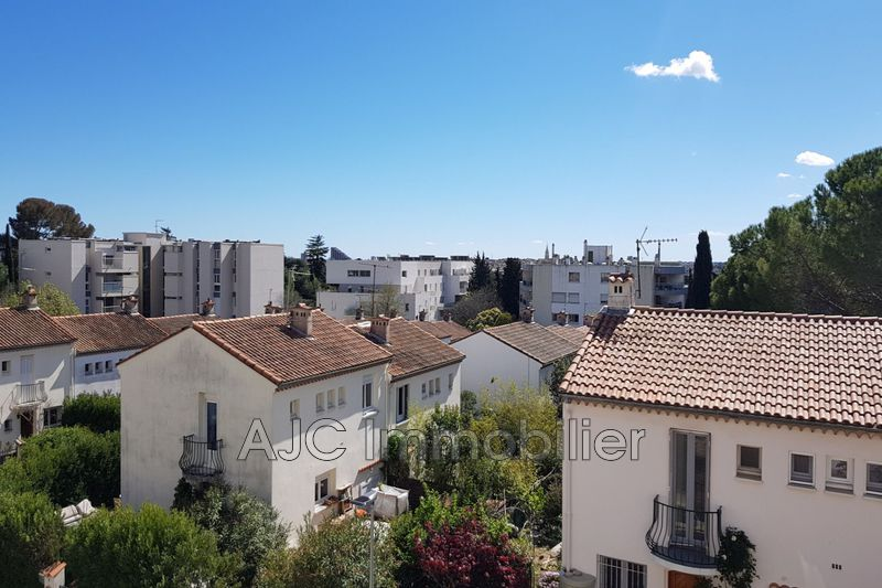 Photo n°2 - Vente appartement Montpellier 34090 - 203 000 €